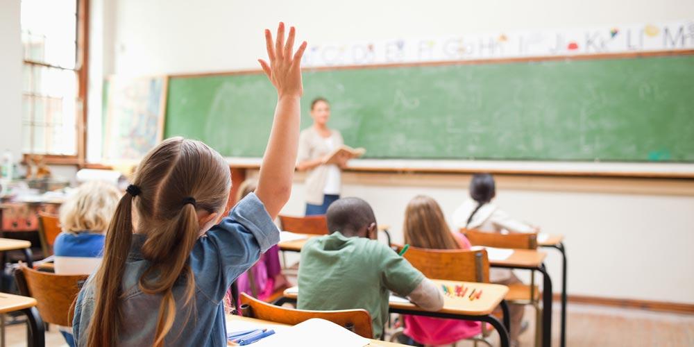 Il pedagogista a scuola