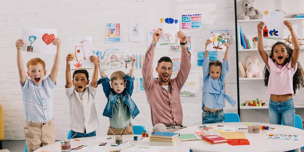 L'educatore a scuola