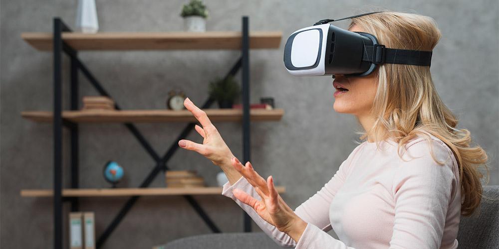 Proposta tirocinio curriculare per studenti PED:  WorkShop  Virtual Reality/Educational Reality