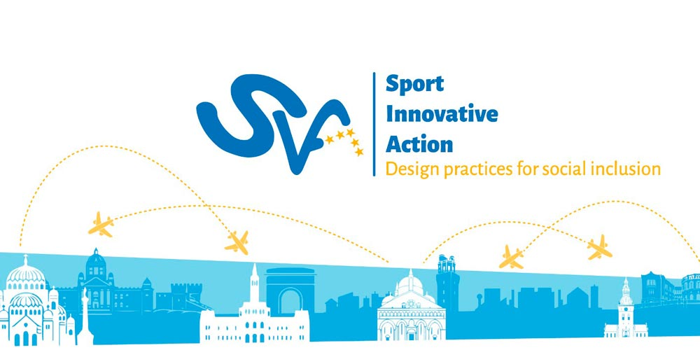 FOCUS - SIA Sport Innovative Action. Design practices for Social Inclusion