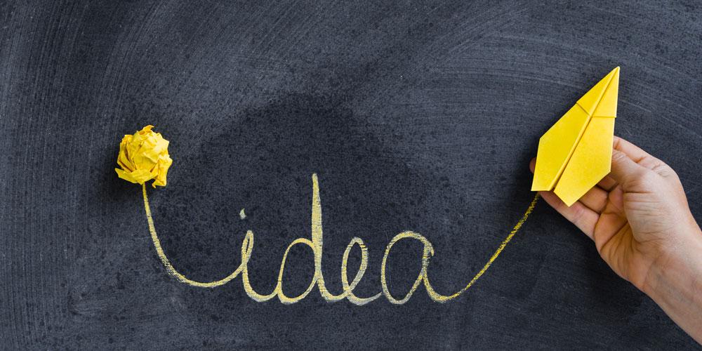Call for ideas: promozione opportunità occupazionali